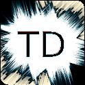 Thing Doer Alpha Test logo