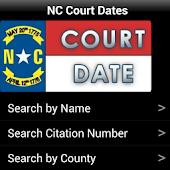 NC Court Date Finder