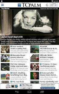 TCPalm - screenshot thumbnail