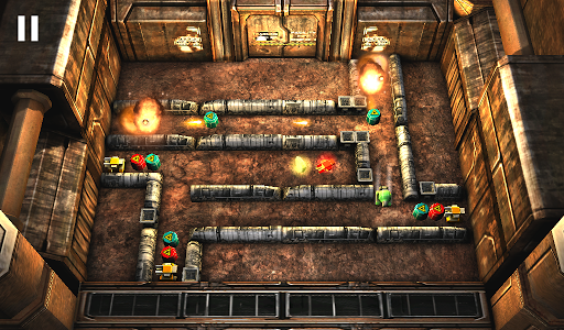 Tank Hero: Laser Wars 1.1.8 screenshots 14