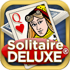 Solitaire Deluxe (Ad-Free) icon