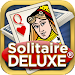 Solitaire Deluxe® (Ad-Free) Icon