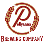 Logo for Pollyanna Brewing Company