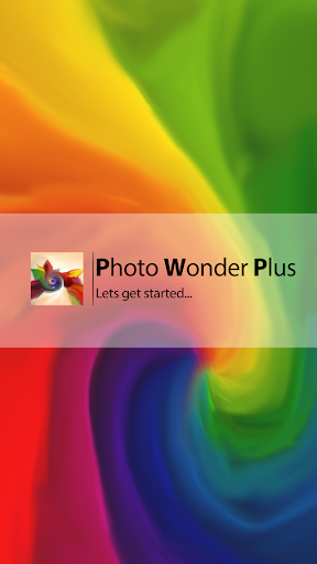 Photo Wonder Plus