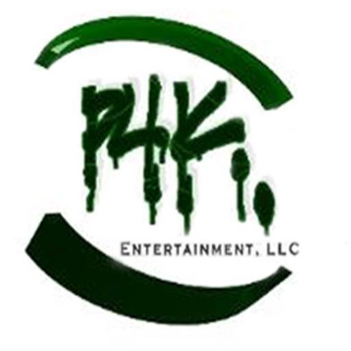P4K Entertainment LOGO-APP點子