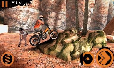 Trial Xtreme2 HD