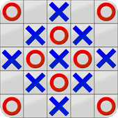 Noughts and Crosses++