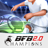 BFB Champions 2.0 ~Football Club Manager~