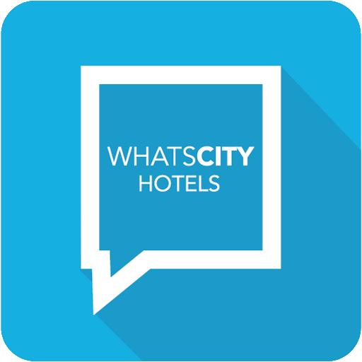 Whats City Hotels LOGO-APP點子