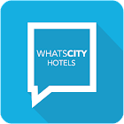 Whats City Hotels icon