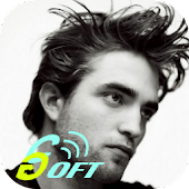 Robert Pattinson Gallery
