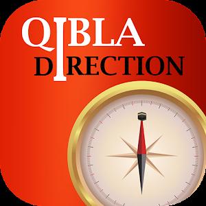 Download App Qibla Direction - iPhone App