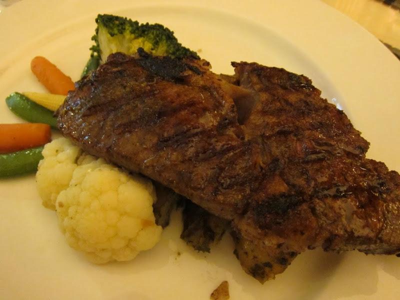 Australia Wagyu Beef @ Maria's Restaurant and Cafe - Malaysia Food