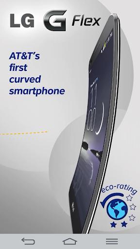 devicealive LG G Flex