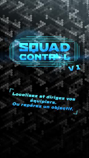 Squad control airsoft