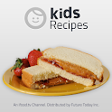 Kids Recipes by ifood.tv icon