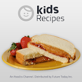 Kids Recipes by ifood.tv