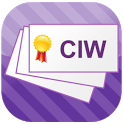 CIW Flashcards icon