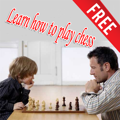 Learn how to play chess Free