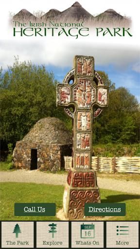 Irish National Heritage Park