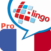 L-Lingo Learn French Pro