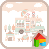 Rably Camping dodol theme