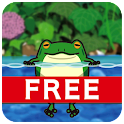 Jumping frogs - Trial icon