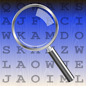 Word Search Animals icon