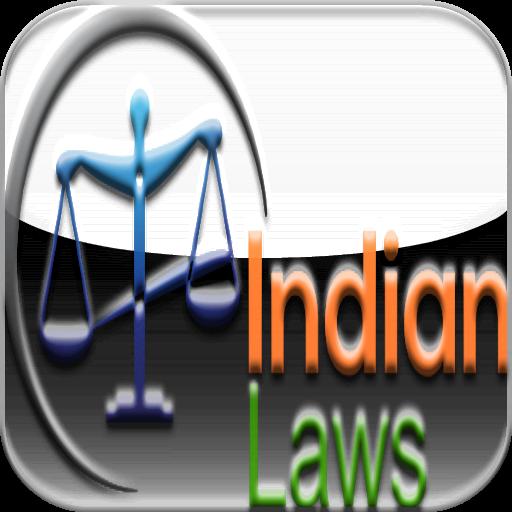 Indian laws in Hindi LOGO-APP點子