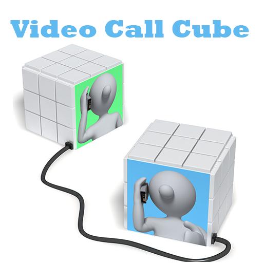 Free Video Calls & Text Cube 生活 App LOGO-APP試玩
