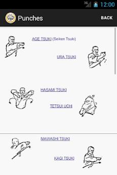 Karate Hayashi Haのおすすめ画像4