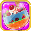 Pudding Maker - Cooking games icon