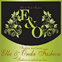ELLA ONDA FASHION SL logo