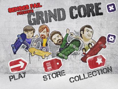 玩免費街機APP|下載Grindcore app不用錢|硬是要APP