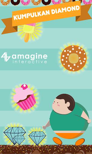 BonBon Gagal Diet, Game Bagi Kamu yang Setuju Kalau Chubby Itu Imut!