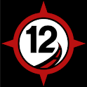 12 Step Road Map icon