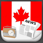 Canada Radio and Newspaper
