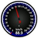 Car Performance Meter icon