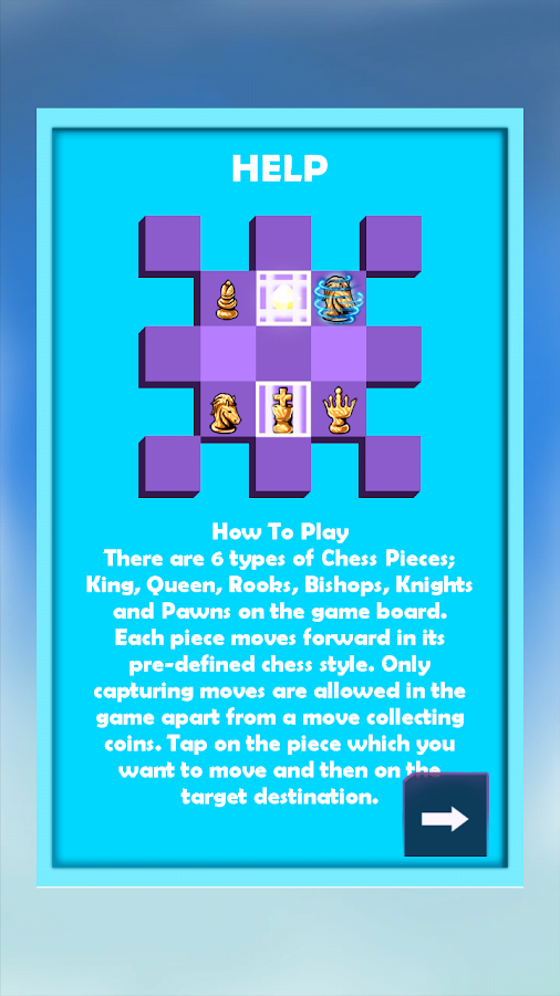Wizard Chess - screenshot