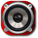Speakers Booster HD icon