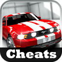 CSR Racing Cheats icon