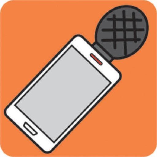 鬼馬搖控錄音機 (QQ Remote Recorder) 媒體與影片 App LOGO-APP試玩