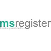 DMSG MS-Register-App