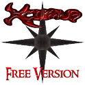 Xenimus Free Version – RPG logo