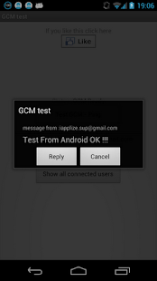 GCM- screenshot thumbnail