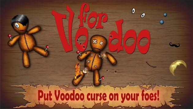 V for Voodoo
