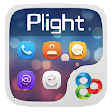 Plight GO Launcher Theme