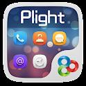 Plight GO Launcher Theme