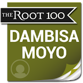 Dambisa Moyo: The Root 100