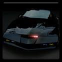 Knight Rider Live Wallpaper icon